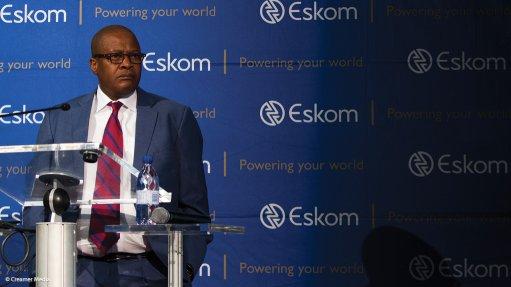 Eskom has control back – Molefe