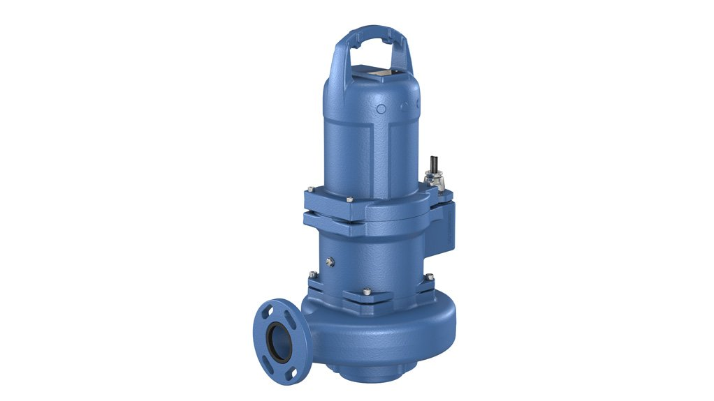 KSB engineers have further improved on the operating reliability and hydraulic efficiency of previous pumps