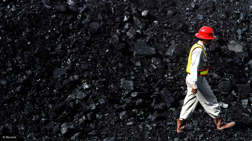 India's NTPC takes coal import holiday