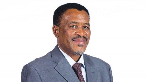 Vusi Mabena