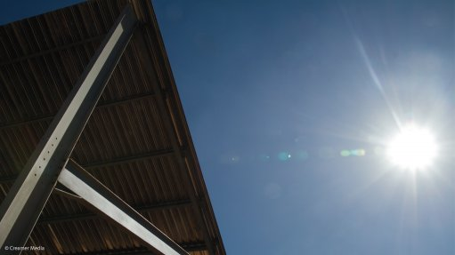 Renewable-energy prices reach low of $0.03/kWh