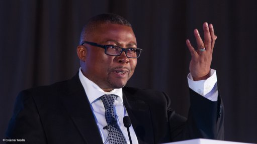 Nair confirmed as TFR chief as Transnet unveils new team