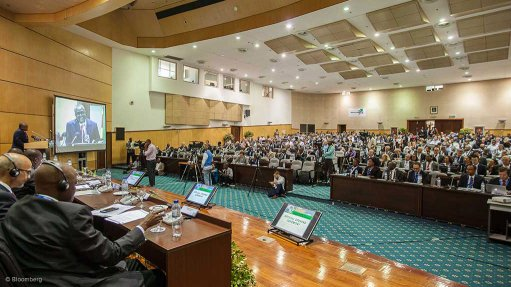 Maputo conference highlights potential for growth