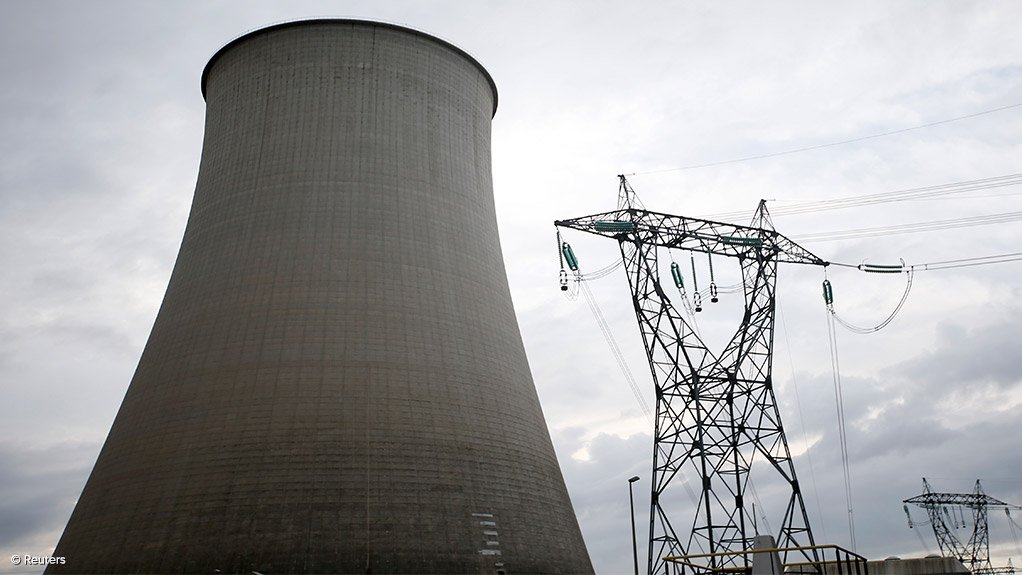 Call for more certainty on nuclear energy in South Africa