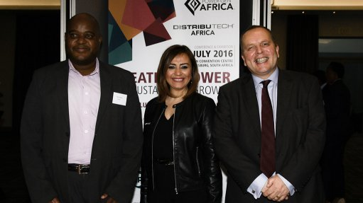 POWER-GEN & DISTRIBUTECH AFRICA: Africa's power sector to seek sustainable growth drivers