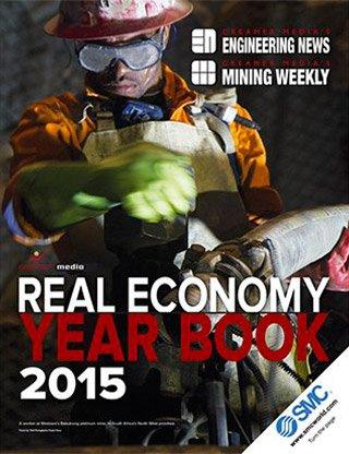 Real Economy Yearbook 2015