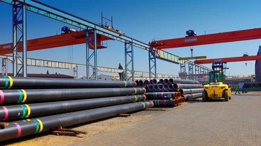 Coatings extend  rotating equipment  service life