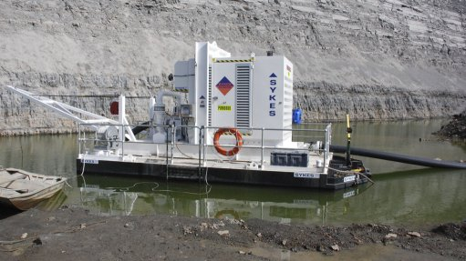 Australian pumps for harsh environments introduced into South Africa