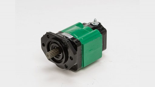 New pump added  to product offering