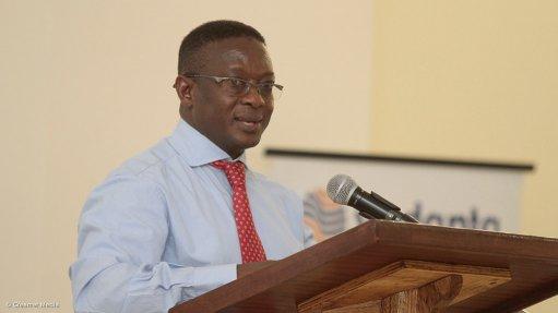 Deputy Minister calls for junior mining Migdett
