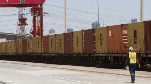 Transnet invites private sector bids to build and operate new Gauteng inland port