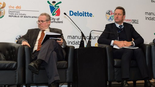 Manufacturing Indaba continues to deliver  despite economic climate