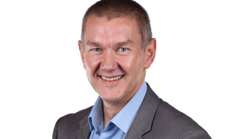 BRIAN ANDREW The RS Components GM says sufficient price data could save as much as 35% of the total MRO procurement costs