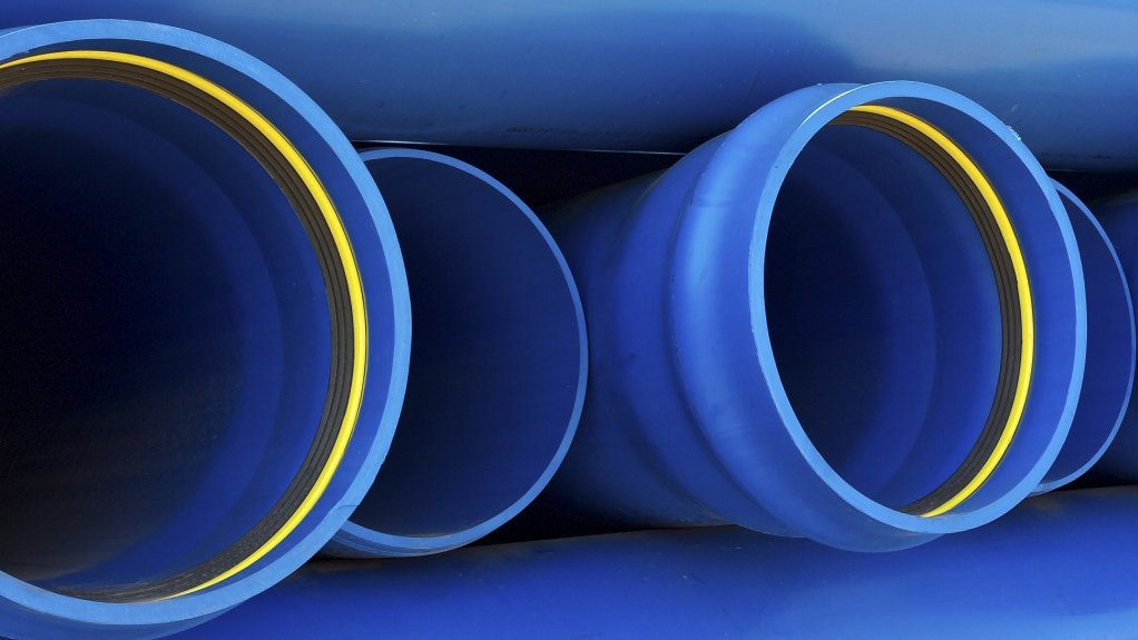 Stringent specs for plastic pipes in gas pipelines