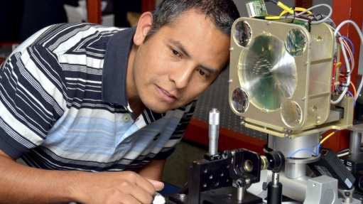 South African, Tunisian researchers display potential of light to increase bandwidth
