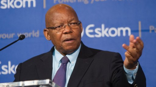 Eskom outlines its position on coal contract to Gupta-linked firm