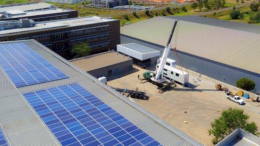 Microgrid technologies can help  unlock electrification