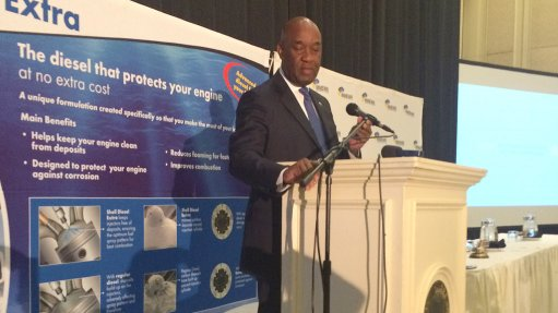 Botswana Minerals Minister extends offer of help to stressed mines