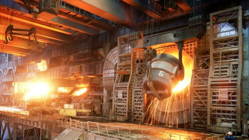Modernisation of  steel plants crucial  in South Africa