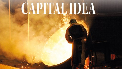 Exports seen as key to improving prospects for SA capital equipment manufacturers