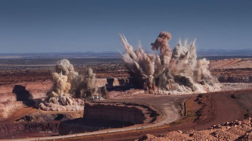 South America  attractive market for explosives manufacturer