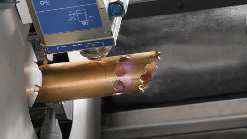 Fibre laser technology on the rise in steel industry