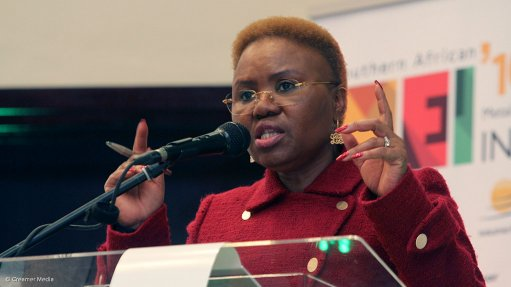 South Africa should ensure small business participation through JVs, FDI investments – Zulu