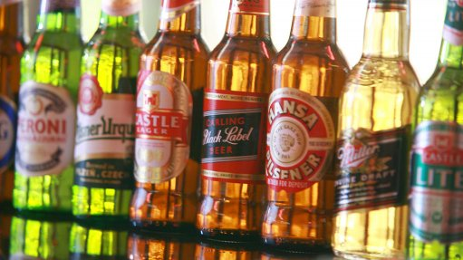 SABMiller CEO to get R1.2bn payout – report