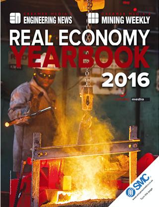 Real Economy Yearbook 2016