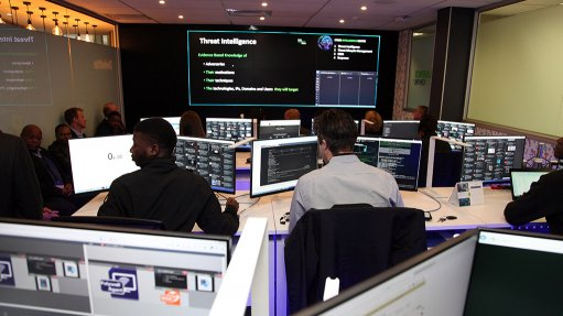 Cybersecurity monitoring centre set up in Joburg