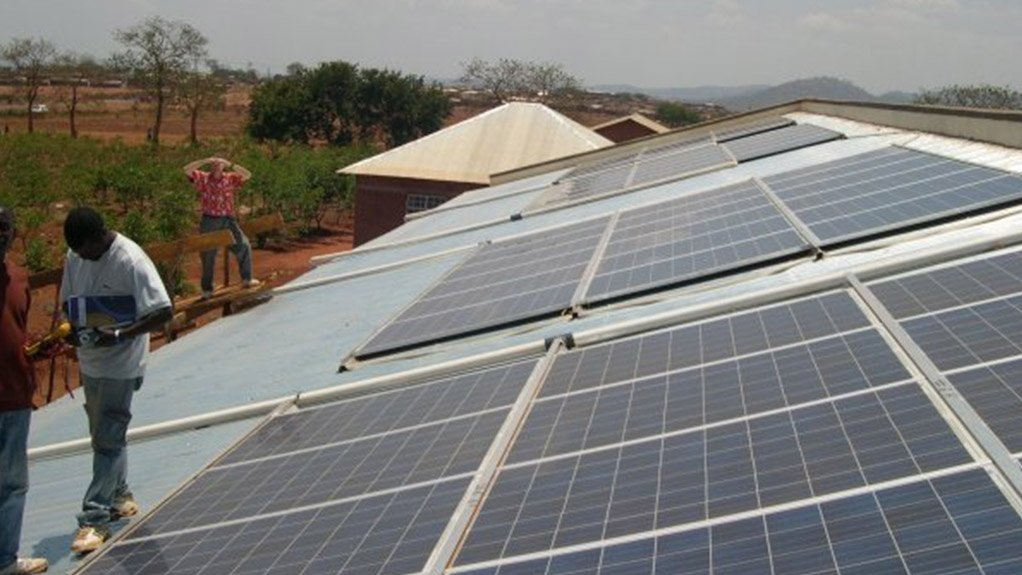 CIS TECHNOLOGY Japanese-manufactured copper, indium and selenium (CIS) solar photovoltaic technology supplied by Sinetech