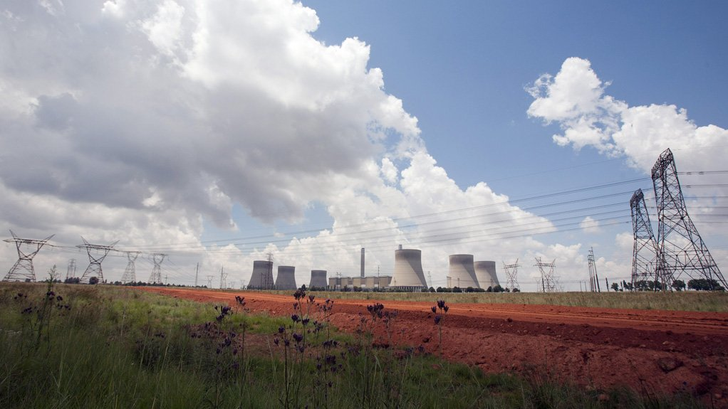 KUSILE POWER STATION Black & Veatch has been involved in several power projects throughout Africa, including the build at Kusile power station, in Mpumalanga, in South Africa