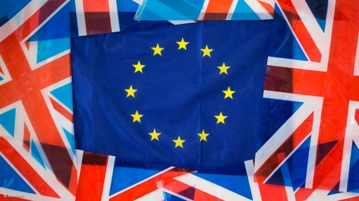 Brexit deals 'resilient' South Africa a new complication