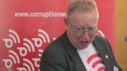 Call for investigation into alleged procurement irregularities at Eskom