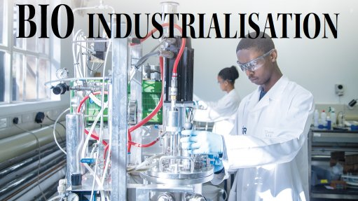 South Africa takes steps to nurture nascent  biomanufacturing industry