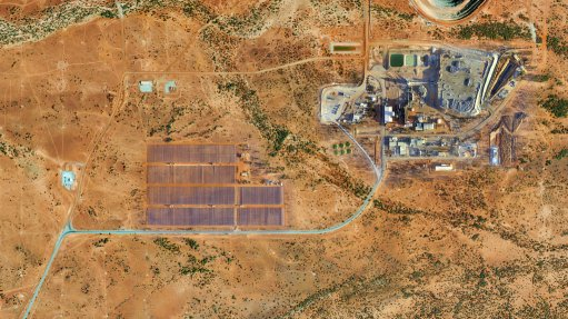 Huge potential to replicate hybrid power solution  in African mining sector