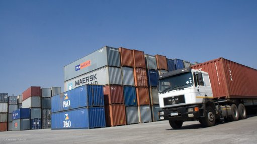 Tambo-Springs container terminal briefing moves ahead as Transnet offers zoning assurances