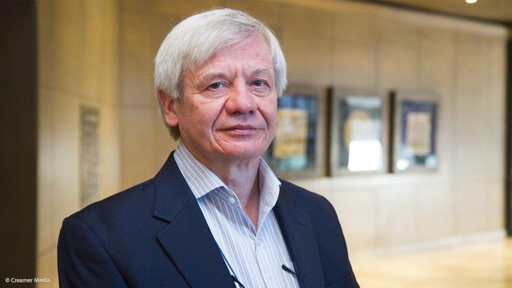EPSE CEO Lasse Musakka