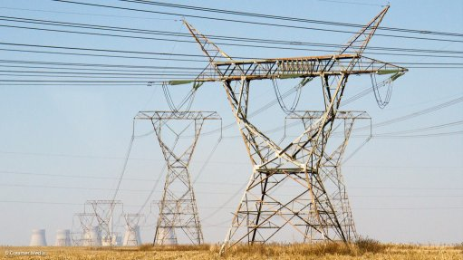 Eskom reports strong profit recovery despite another fall in yearly sales