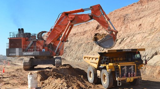 Mining equipment sector to reach $156bn by 2022 – report