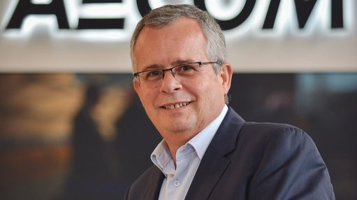 Eyes on Africa in Aecom strategy shift