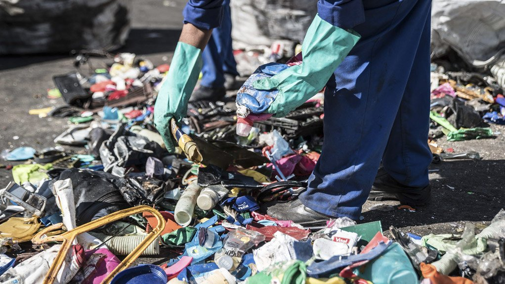 INVESTMENT An additional R150-million investment in project funding is needed over the next four years to enable Polyco to achieve the recycling target of 234 000 t, or 35%, recycled polyolefin by 2020