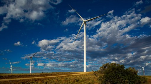 80 MW Noupoort wind farm enters commercial operation