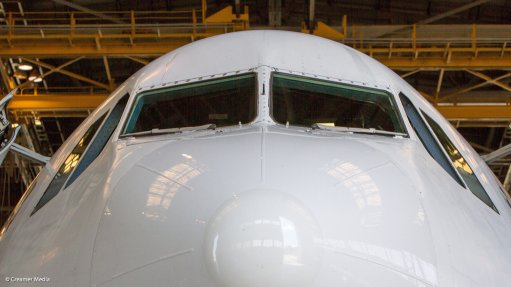 Engineering News | Industry Sector News | Transport | Aviation