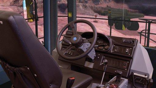 Integrating training technology into  mining operations