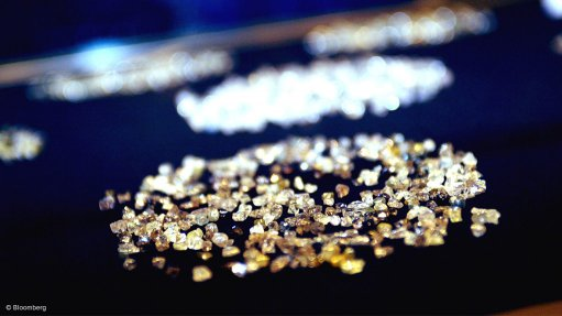 Project targets millennial diamond consumers