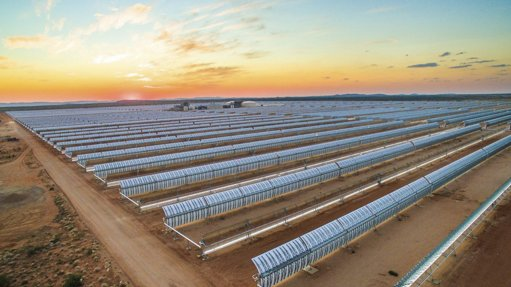 Concentrated solar plants valuable  for South Africa