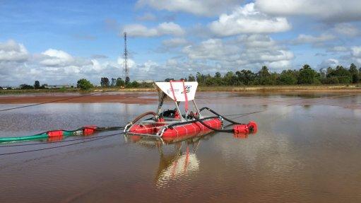 Local company fills turnkey pump rental void
