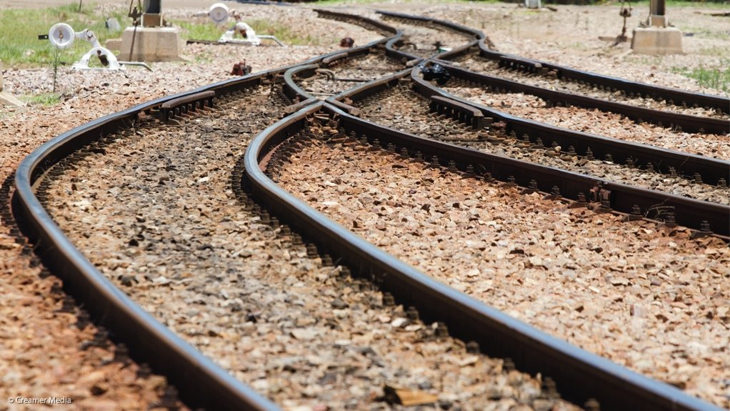DELAYS  Negative sentiments by the industry on implementing the designation policy and delays of some rail projects have led to discussions with Trade and Industry Minister Dr Rob Davies