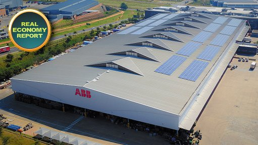 ABB inaugurates its first South African microgrid at Longmeadow headquarters
